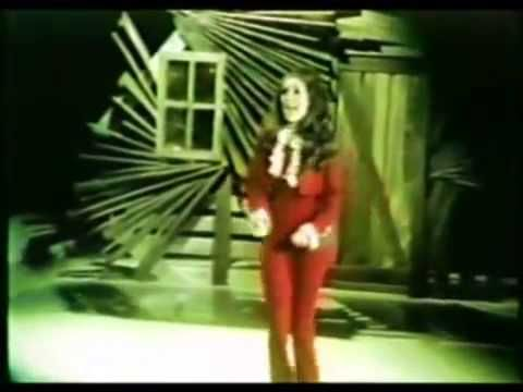 """Bobby Gentry ~ """"Fancy"""", the original from 1969, hit #31 in 1970."""