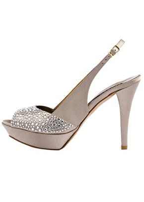 1000 Images About Wedding Shoes On Pinterest