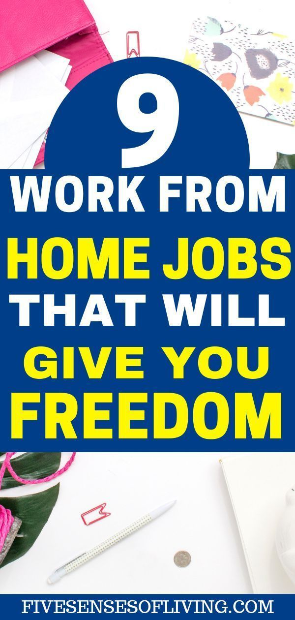Best Work From Home Jobs That Are Making People Good Money – Angela Chopper