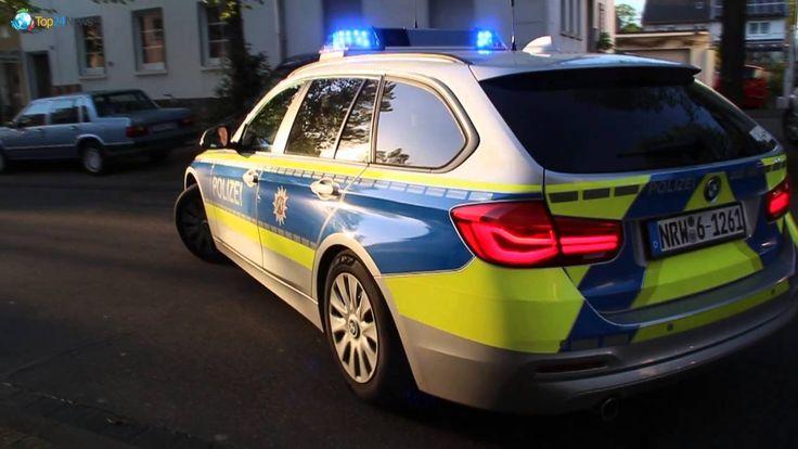 Wohnungsbrand in Siegburg
