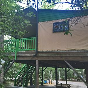 Frontier Campground - Seaville, NJ.  Close proximity to the world-renowned New Jersey beaches, Atlantic City Casinos, local state parks, and much more.