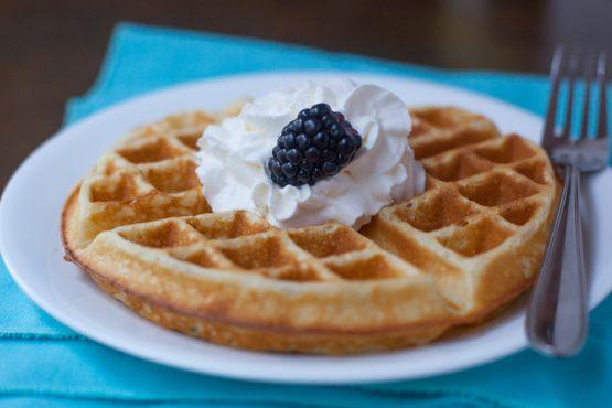 The Bestest Belgian Waffles Recipe - Food.com