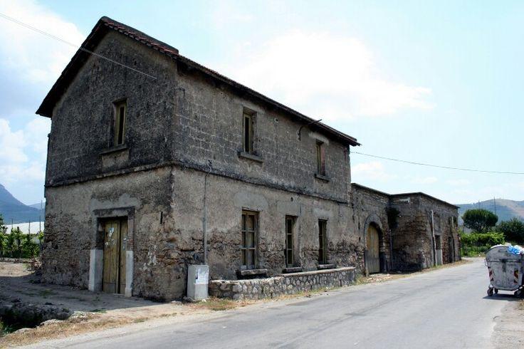 Mulino località AcquaRossa