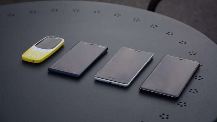 Nuevos Moviles 2016 de Nokia para este 2017 - http://www.xera.com.es/nuevos-moviles-2016-de-nokia-para-este-2017/