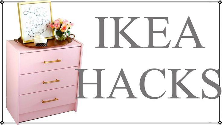 Hoy te dejo con inspiración hacks o diy hechos con IKEA ----------ÁBREME PARA MÁS INFORMACIÓN-------------   Servicios de decoración: https://goo.gl/oH0fe2  Consultorio decorativo gratis para participar: https://youtu.be/IKbvM8yCir4  Música: http://ift.tt/1JICaNj  NUEVO VIDEO CADA MARTES!!! (y a veces el viernes también) Visita mi 2ªcanal: https://goo.gl/rABQ2b   C O R R E O: info@decoracionpatriblanco.es  B L O G: http://ift.tt/1zsCLQr   I N S T A G R A M: http://ift.tt/2caVg6X  T W I T T E…