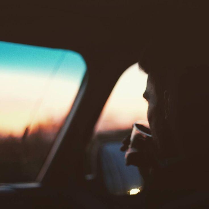 Road to #zakopane  #vanlife #good #weekend #picoftheday #drink #sunset #instagood #night http://www.madziala.pl