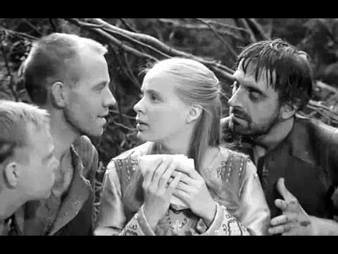 ingmar bergman's differentiation in filmography In searching for ingmar bergman, the german film-maker explores her  a way  of differentiating this film from other pieces that had already.