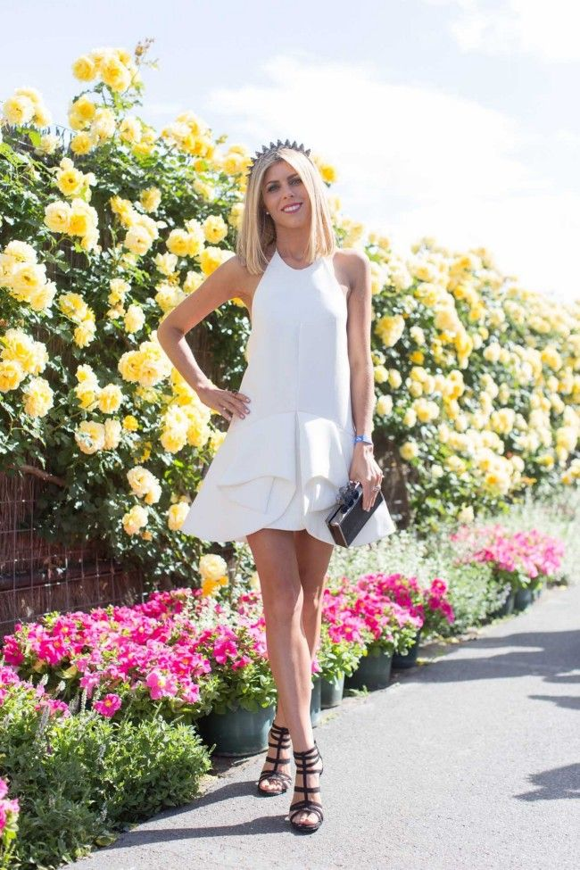 Derby Day 2014: what they wore gallery - Vogue Australia