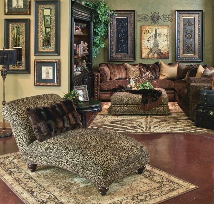 Model Home Dream Rooms I Love
