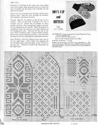 scandinavian knit patterns