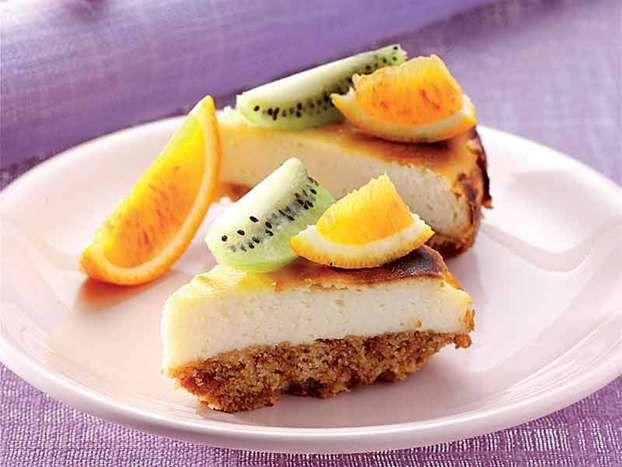 Cheesecake, la ricetta classica  http://www.alice.tv/torte/cheesecake-ricetta-classica