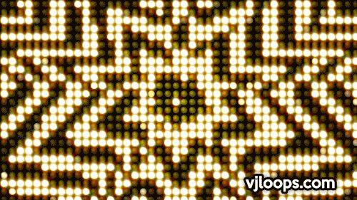 Glowing Stars ✨✨ #vjloops #vj #loop #stars #leds #stockfootage #adagency…