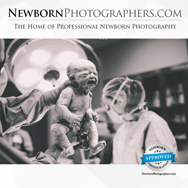 Approved Newborn Photographer - NewbornPhotographers.com