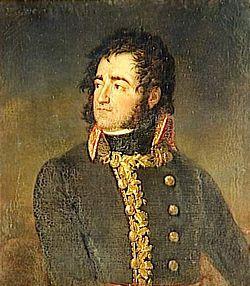 Jean-Antoine Marbot, né le 7 décembre 1754 à Altillac (Corrèze), mort le 19 avril 1800 à Gênes (Italie), est un général de division et un homme politique de la Révolution française.