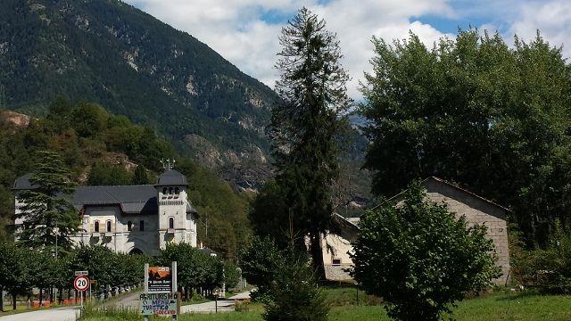 Attrazioni turistiche nei pressi di Casa di Riposo per Anziani Villa Clorina