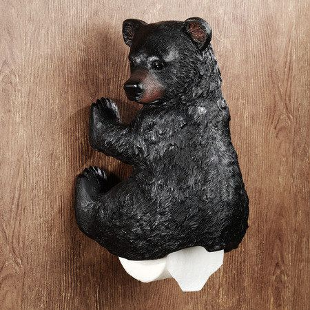 203 Best Toilet Paper Holders Images On Pinterest Toilet
