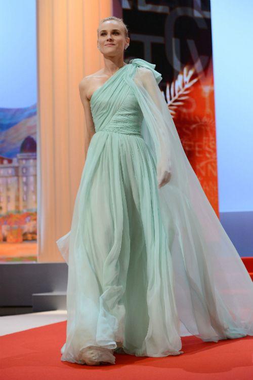 Look Fashionisima de la Semana No.20 de 2012 especial Festival de Cannes (1ª parte)