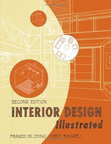 Any Book By Francis Ching Is A Great Read Interior Design