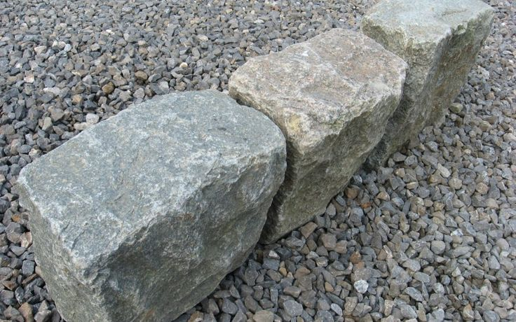 Granite Block Curb : Best images about cobblestone antique reclaimed on