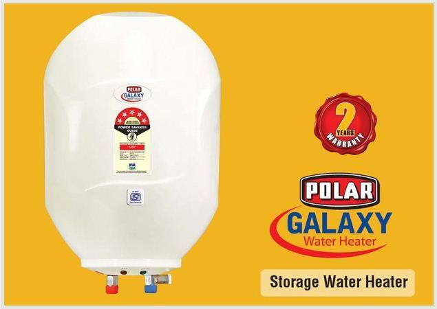 Electric water heater in your household is extremely essential nowadays. Finding the best electric water heater is never been so easy!  http://polarindia.blog.com/2015/02/13/advantages-of-high-resistant-electric-water-heater/