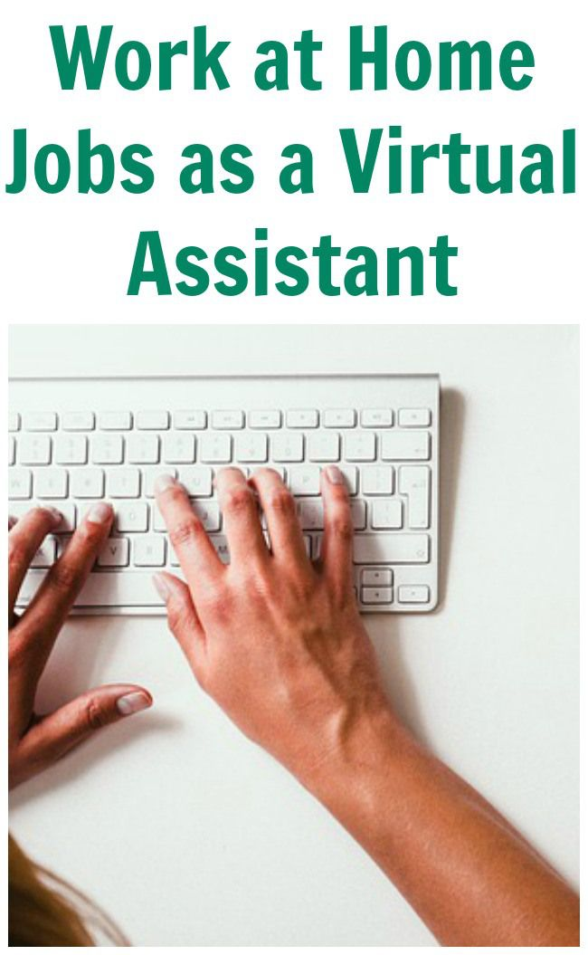 120 Best Virtual Assistant Jobs Images On Pinterest | Virtual