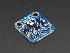 HTU21D-F - Temperature & Humidity Sensor with I2C