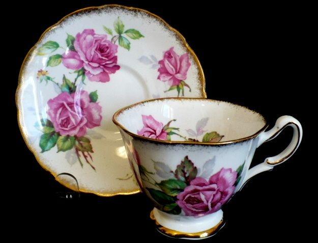 Royal Stafford Berkeley Rose