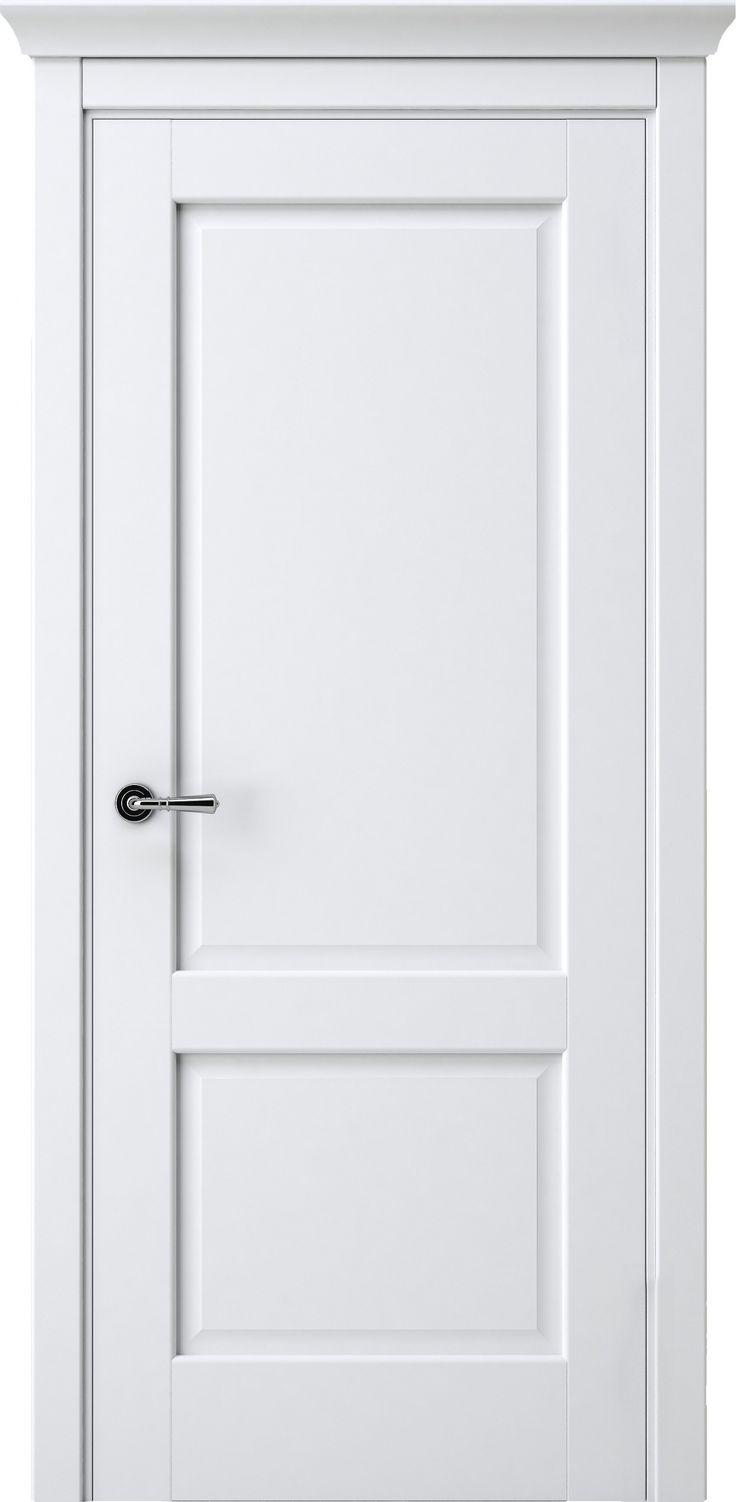 Межкомнатные двери Galant в стиле прованс — купить от производителя Волховец.