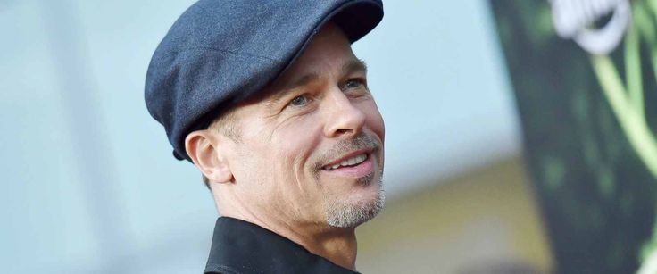 Brad Pitt Has Been Attending AA Meetings In An Effort To Save Marriage, Sources Claim #BradPitt celebrityinsider.org #Hollywood #celebrityinsider #celebrities #celebrity #celebritynews