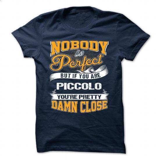 PICCOLO - #funny tshirts #linen shirt. I WANT THIS => https://www.sunfrog.com/Camping/PICCOLO-119929310-Guys.html?60505