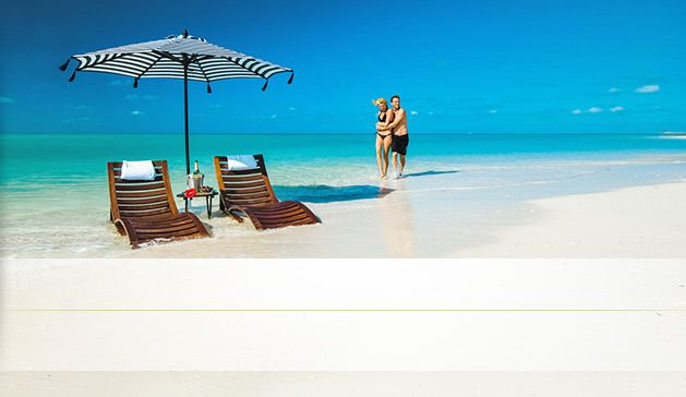 Sandals Beach Resort Difference - The Luxury Included Vacations Beach Resort – Sandals Resorts