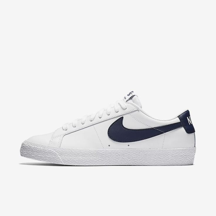 Nike SB Blazer Low Men's Skateboarding Shoe