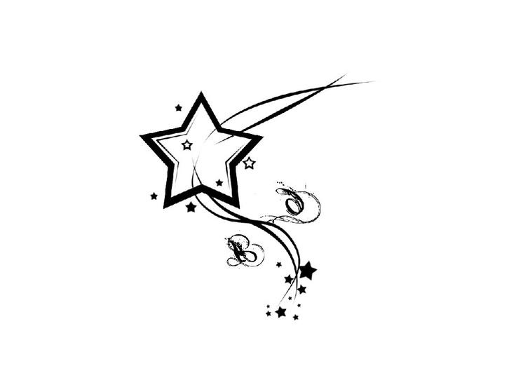 Angle tattoo