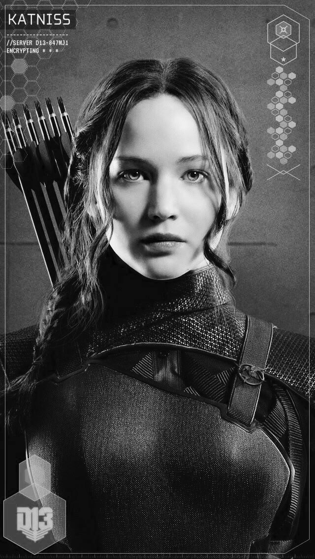 best 25 katniss everdeen hair ideas on pinterest
