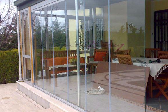 Mıktanıslı cam balkon sistemleri ile artık daha iyi bir balkon elde edeceksiniz.