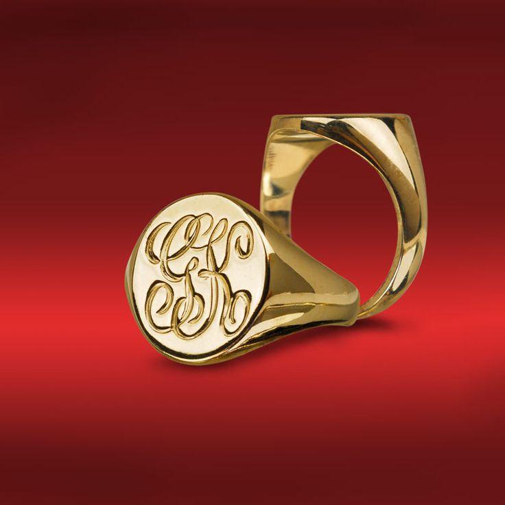 44 best signet rings images on pinterest