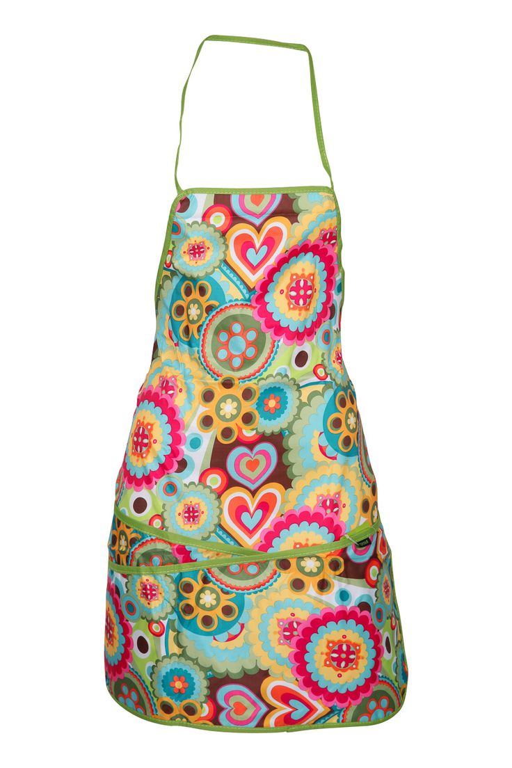 Annabel TrendsTropical Apron