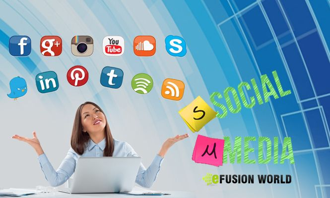 Customized #Social #Media #Fanpage #design with an effective social media #coverpage.