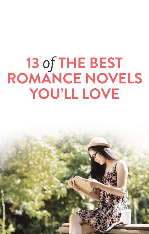 the best romance novels