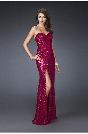 Vestido Largo - Graduación - EEVL165468