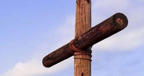 #HeyUnik  Misteri Kisah Penyaliban Yesus Kristus dalam Bibel #Link #YangUnikEmangAsyik