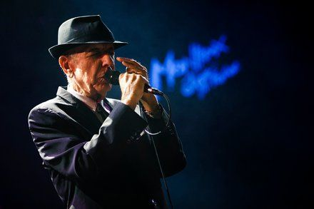 An Appraisal: Leonard Cohen Master of Meanings and Incantatory Verse