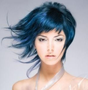 completely different look. The basic idea behind layered hairstyles is to increase