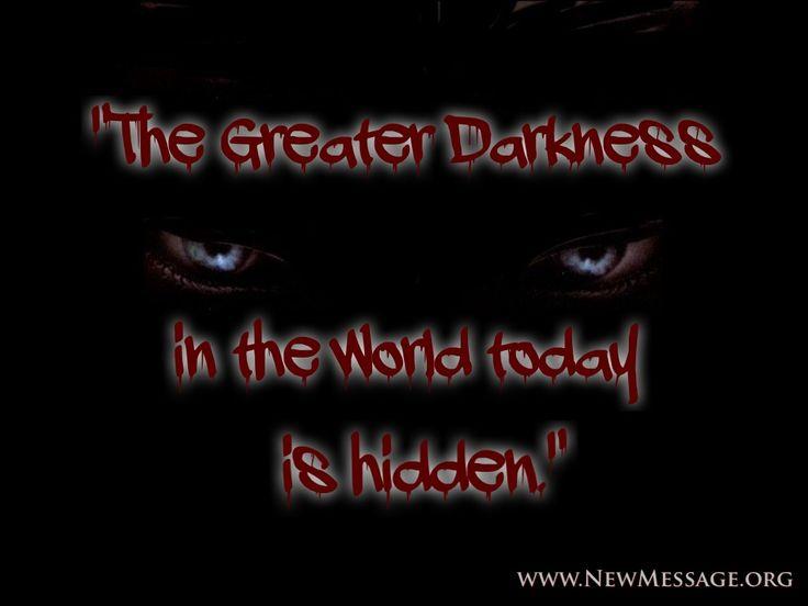 Hidden darkness resist the alien intervention, freedom, human sovereignty www.newmessage.org