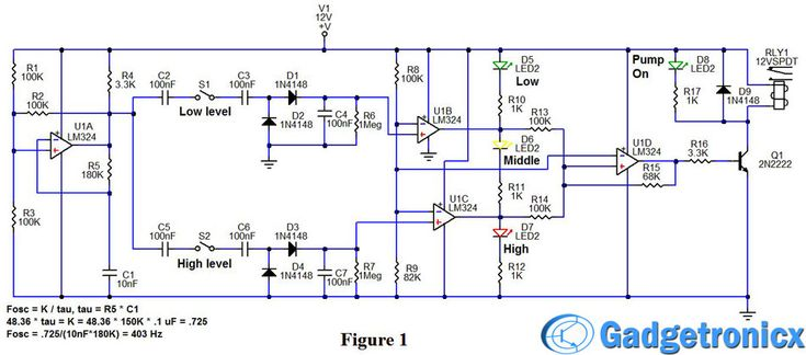 Pwm And Pid Wiht Lm324  impremedia