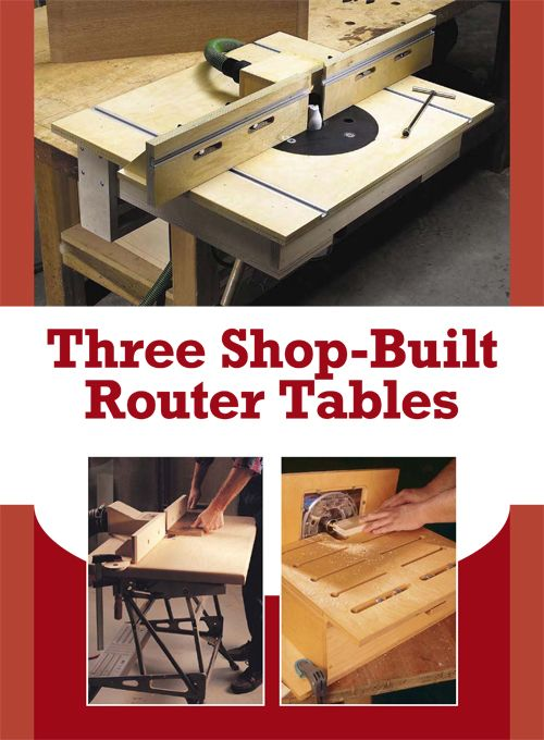 327 Best Router Table And Jigs Images On Pinterest