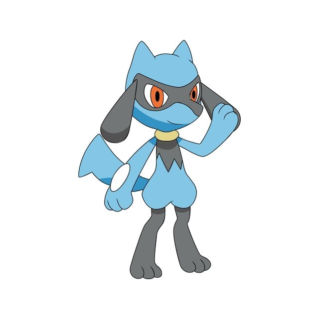 What Level does Lucario learn Aura Sphere - answers.com