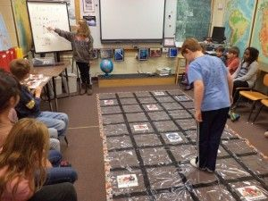 How I Organized My School's Hour of Code   School Library Journal