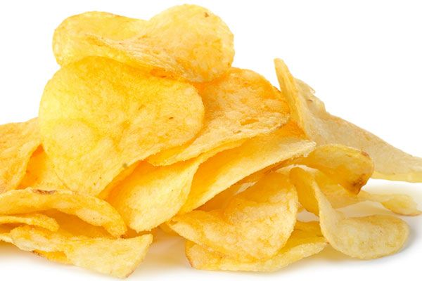5 Foods That Have More Sodium Than a Bag of Chips ! Some of them surprised me! Comment you are surprised too!  http://shakenmake.storenvy.com http://www.womenshealthmag.com/nutrition/foods-high-in-sodium