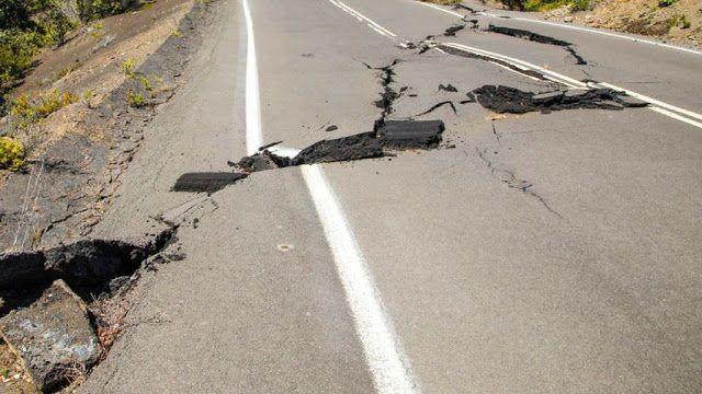 من غوغل تقنية جديدة تكتشف الزلازل قبل 5 دقائق من وقوعها على الرغم من وجود تقنيات قادرة على اكتشاف النشاط الزل Ai Artificial Intelligence Aftershock Earthquake